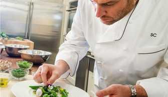Aşçı Yardımcılığı Aşçı Yardımcısı