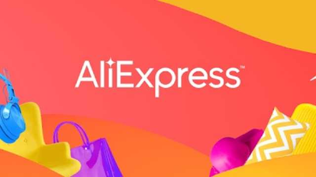 Aliexpress Alışveriş Yapmak