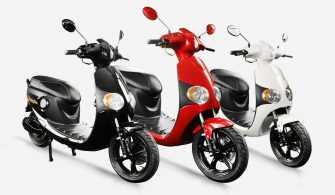 Elektrik Bisiklet Motosiklet