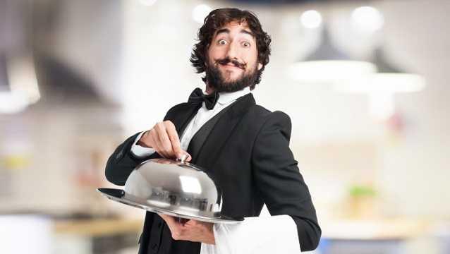 Garson Ne iş Yapar Garson Maaşları
