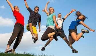 Rekreasyon Bölümü Nedir İş Olanakları Taban Puanları