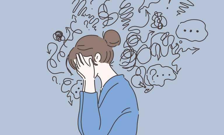 Anksiyete Kaygı ve Endişe